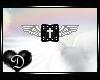 {D} Revelation Badge