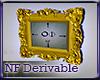 N Baroque P Frame 2 DER