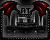 -A- Dark Skull Bar