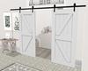 Magnolia Barn Doors