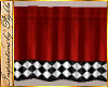 I~Diner Curtain Set