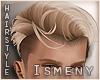 [Is] Jaren Blonde