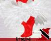 !T! Ali Red Heels