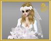 Corset Wedding Veil