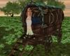 Small Gypsy Caravan