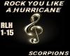 Rock Y Like A Hurricane