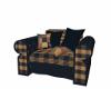 Farmhouse Cuddle Chair