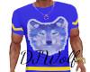 [DJ] Wolf T-Shirt