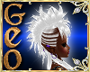 Geo Mohawk crystal f