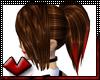(V) L/Pny Brun Red Dip