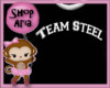 Team Steel Kay