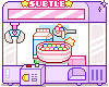 bubblegum breakfast-MADE