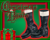 *KR* Christmas Boots (M)