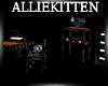 (AK)Interrogation desk