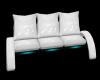 White Style Sofa