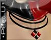 [P]Harley Quinn Collar