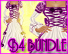 *B4* Blueberries Bundle
