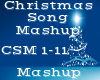 Christmas Song Mashup