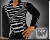 [M] Sharpe Coat Black