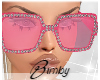 Diamond Sunnies Pink