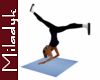 MLK Ani Yoga Mat 5