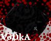 [VoDkA] Lolita top hat