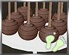 Chocolate  Cakepops V2