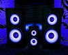 Blue Dragon Speakers