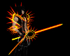 Epic Secret Dj Sword