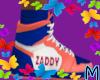 Stem-Zaddy Shoe