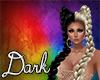 Dark Black&Blond Anais