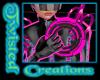 pink tron disc id