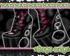 [KAD]AleaBoots~Pink~