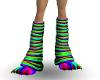 Rave Feet