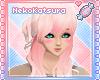 [NK] Pink gum Ivy Chen