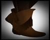 autumn fringe boots