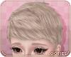 Roan | Blonde
