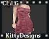 *KD CL Carven dress