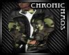 (AR) Camo Jacket