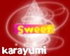 (Kar) R. Sweet