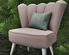 Chic Shell Chair