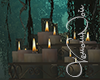 VN MM Candle Holder ll