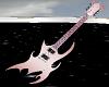 Pink Guitar 4 Back