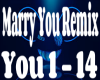 MARRY YOU REMIX