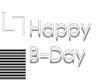 *Ly1*  Happy B-Day  Romy