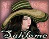 Beach Hat Irish
