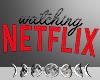 ☆ Netflix HeadSign