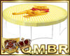 QMBR Trampoline WTP