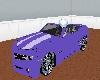 CLS lt Purple 2010Camaro