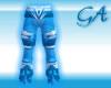 GA Aqua Armour bottoms